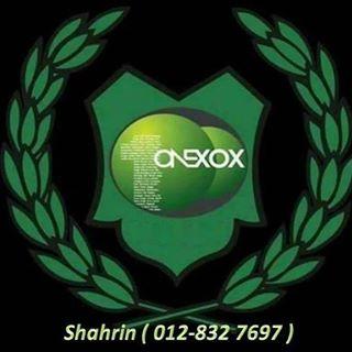 Jentayu Hijau Onexox